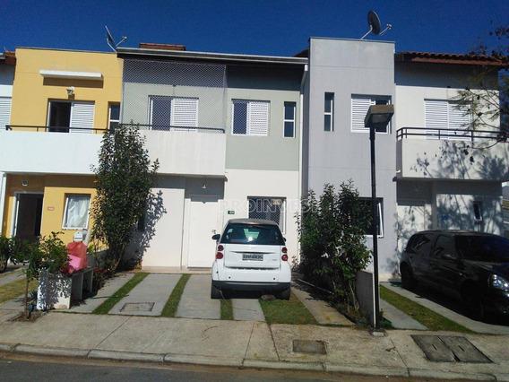 Casa Granja Viana Com 2 Dormitórios À Venda, 72 M² Por R$ 349.000 - Granja Viana - Cotia/sp - Ca16143