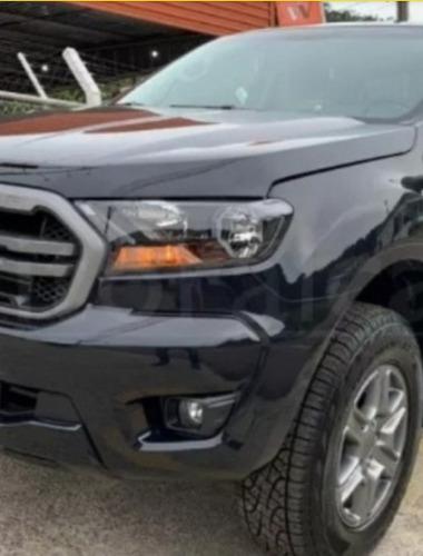 Ford Ranger 2019 2.2 Xls Cab. Dupla 4x2 Aut. 4p