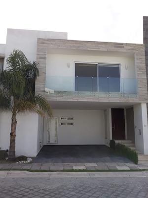 Gran Oportunidad: Hermosa Casa En Fraccionamiento La Cima