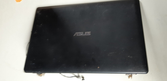 Touch Completo Netbook Asus X200m
