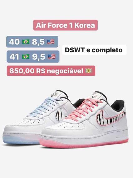 Air Force 1 Korea