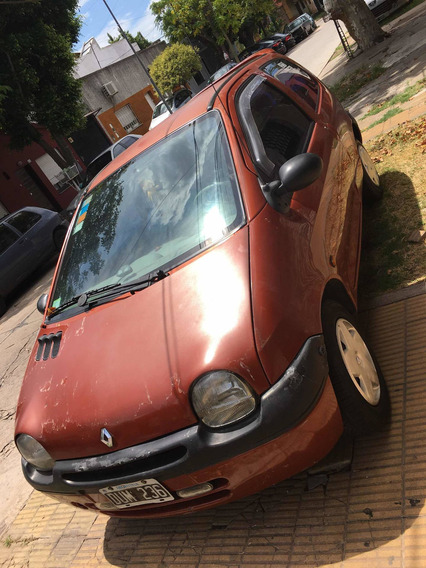 Renault Twingo 1.2 Authentique 2001
