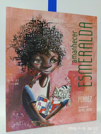 Amanhecer Esmeralda Ferrez 2014