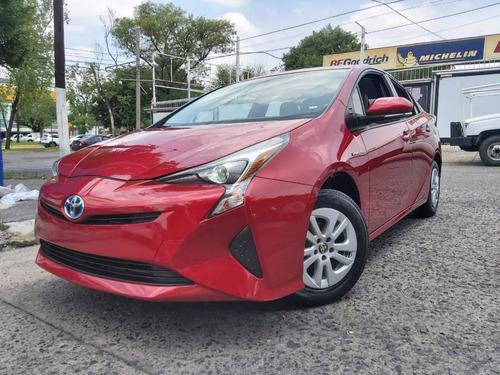Imagen 1 de 15 de Toyota Prius 2018 1.8 Base Cvt