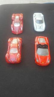 Carros Hotwheels Ferrari