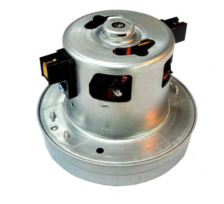 Motor De Aspiradora Varias Marcas Universal 1200 Watts