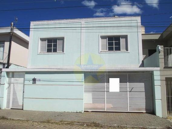 Casa Residencial À Venda, Jardim Brasil, Atibaia - Ca1239. - Ca1239