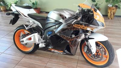 Moto Honda Cbr 600rr