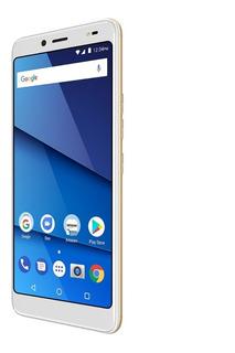 Smartphone Blu Vivo One Plus 4000mah Dual Sim Liberado Gold