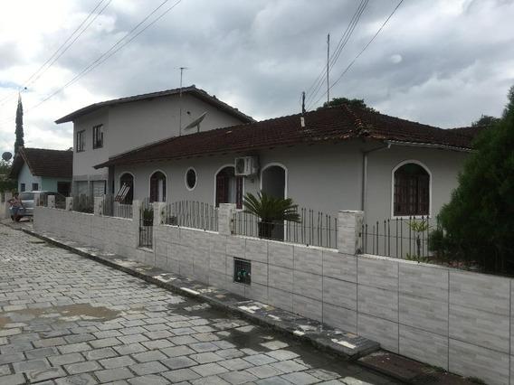 Casa 4 Dormitorios - Santo Amaro Da Imperatriz - Aceita Permuta - Ca1661