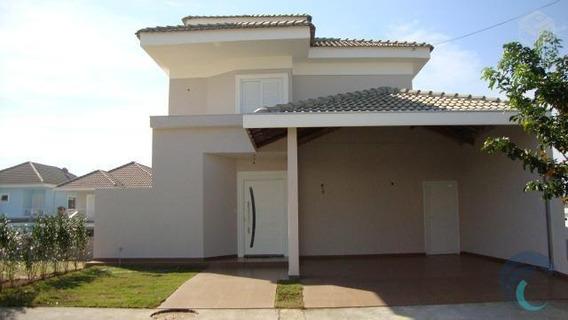 Casa Com 3 Dormitórios À Venda, 236 M² Por R$ 810.000,00 - Urbanova - São José Dos Campos/sp - Ca0122