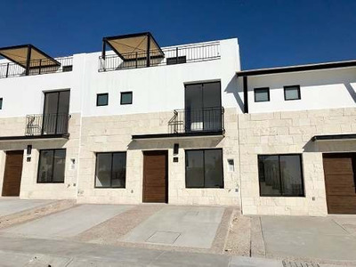 Sms/ Casa Para Inversiòn En El Refugio