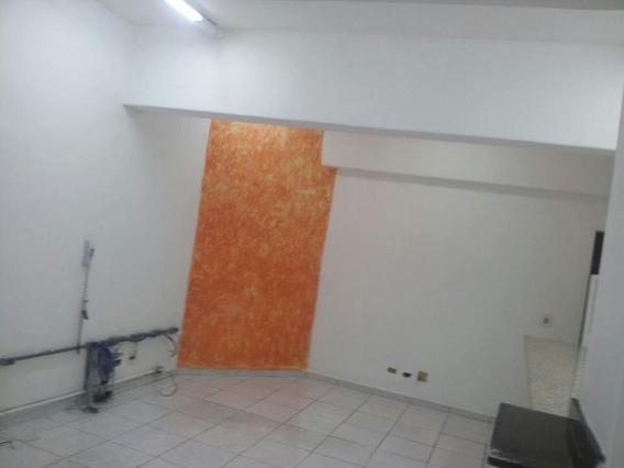 Ótima Sala Comercial À Venda - 45 M², 01 Banheiro - Centro De São Caetano Do Sul - Sp - 39712