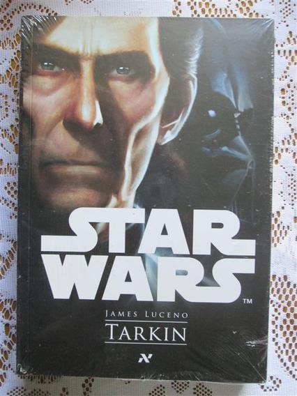 Star Wars - Tarkin - James Luceno
