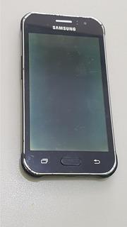 Celular Samsung J 110 Para Retirar Peças