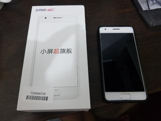 Smartphone Lenovo Zuk Z2 64gb 4gb Ram Snapdragon 820