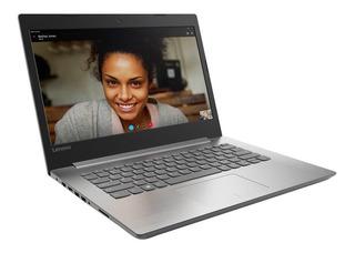 Notebook Lenovo Ideapad 320-14ikb 80xk0130ar Intel Core I7