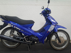 Suzuki Best 125 Modelo 2015