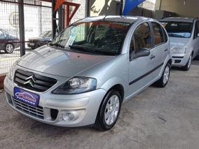 Citroën C3 2012 Glx 1.4i 8v Flex,financiamos E Fazemos Troca