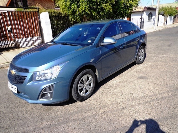 Chevrolet Cruze 1.8 Ls Ml