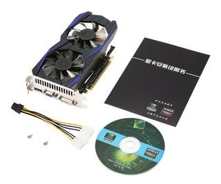 Gtx960 4 Gb Gddr5 De 128 Bits Tarjeta Pci-express De Gráfic