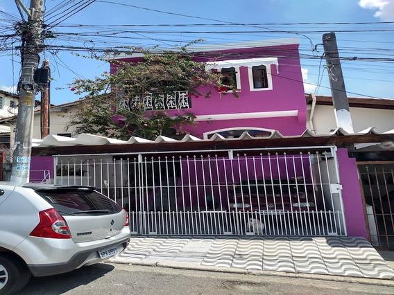 Sobrado, Jd. Cipava I, Osasco, 3 Dorm, 1 Suite, 2 Vagas - 6560