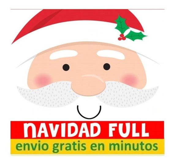 Kit Imprimible Navidad El Mas Completo