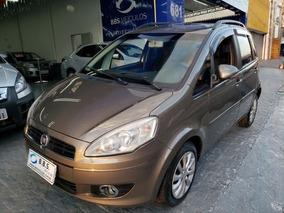 Fiat Idea Attractive 1.4 8v Flex, Epw1453