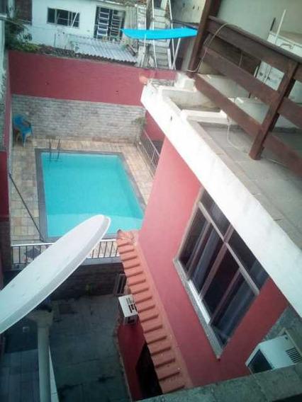 Casa De Rua-à Venda-curicica-rio De Janeiro - Brca30028