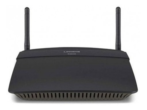 Router Wireless Linksys Ea6100, 2.4ghz/300mbps, 5.0ghz/867mb