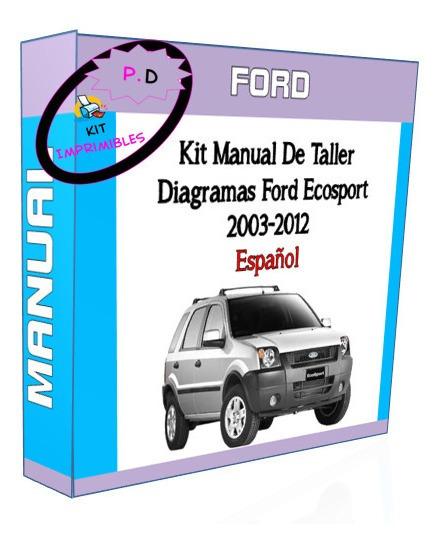 Manuales Y Diagramas En Mercado Libre M U00e9xico