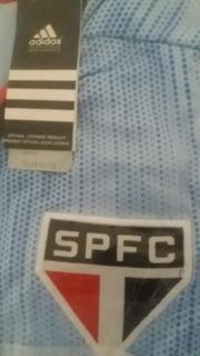 Camisa São Paulo - 2019 - Modelo 3 - adidas