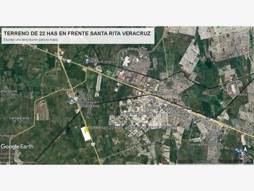 Imagen 1 de 1 de Terreno Comercial En Venta Santa Rita