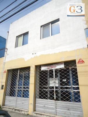 Prédio Comercial Para Locação, Centro, Pelotas. - Pr0125