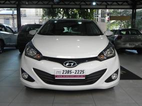 Hyundai / Hb 20 /branco / Automatico / 1.6 / 2015