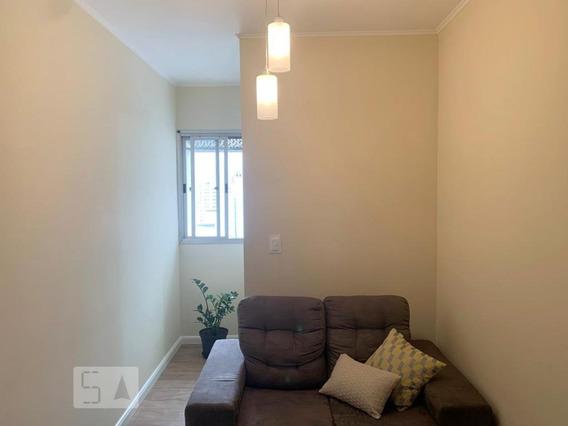 Apartamento Para Aluguel - Centro, 1 Quarto, 46 - 893074905