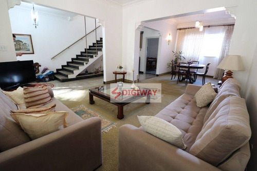 Imagem 1 de 21 de Sobrado Com 3 Dormitórios À Venda, 250 M² Por R$ 1.389.999,98 - Vila Mariana - São Paulo/sp - So0534