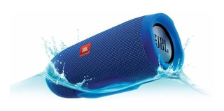 Parlante Bluetooth Jbl Charge 3 Sumergibles!