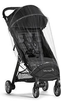 Baby Jogger City Tour 2 Single Rainshield