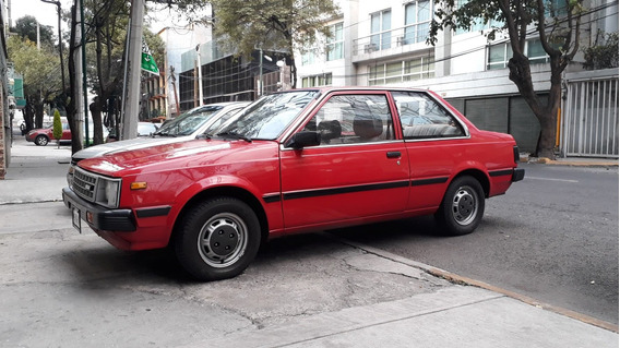 Nissan Tsuru I 1985 Impecable