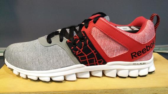 Zapatos Reebok Atletic Running Crossfit 100% Originales