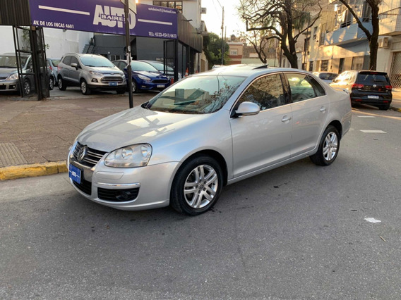 Volkswagen Vw Vento 2.5 Advance Tiptronic At 2006 Autobaires