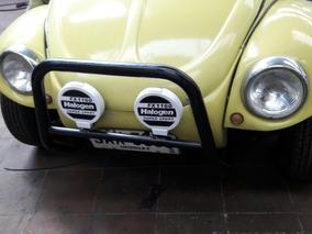 Volkswagen New Beetle Fusca 1600 Año 76 .motor Ajustado.piso