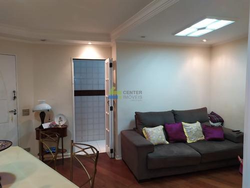 Imagem 1 de 12 de Apartamento - Mirandopolis - Ref: 10497 - V-868954