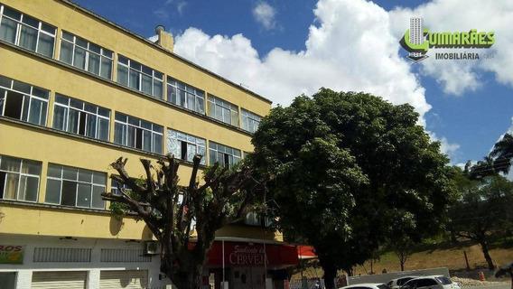 Apartamento Com 3 Dormitórios À Venda, 103 M² Por R$ 280.000 - Boca Do Rio - Salvador/ba - Ap0600