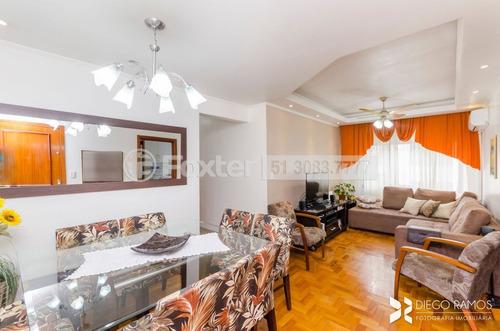 Imagem 1 de 27 de Apartamento, 3 Dormitórios, 90.58 M², Vila Ipiranga - 205813
