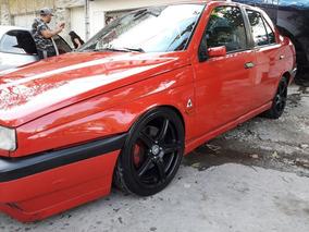 Alfa Romeo 155 2.0 Quadrifolio Q4 Turbo 1993