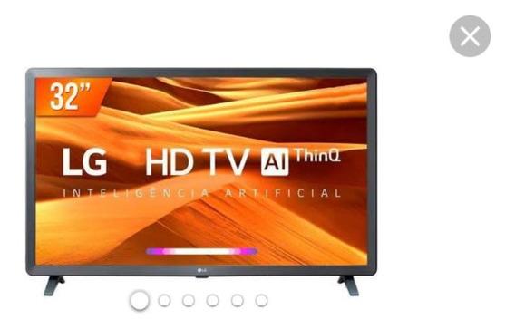 Tv Lg 32 - Smart