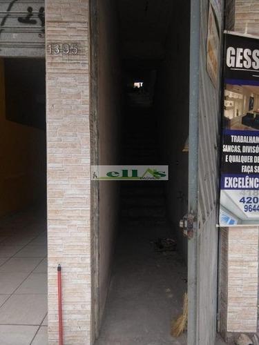 Imagem 1 de 4 de Loja/salão Para Aluguel, 300.0m² - 2841