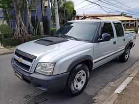 Chevrolet S10 S10 Colina 2.8 4x4 Cd